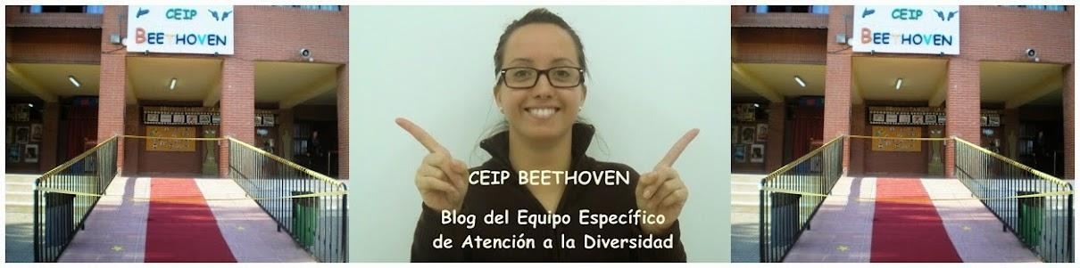 CBM BEETHOVEN - EL BLOG DEL EQUIPO ESPECÍFICO DE ATENCIÓN A LA DIVERSIDAD.