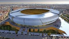 Nuevo Estadio del Valencia
