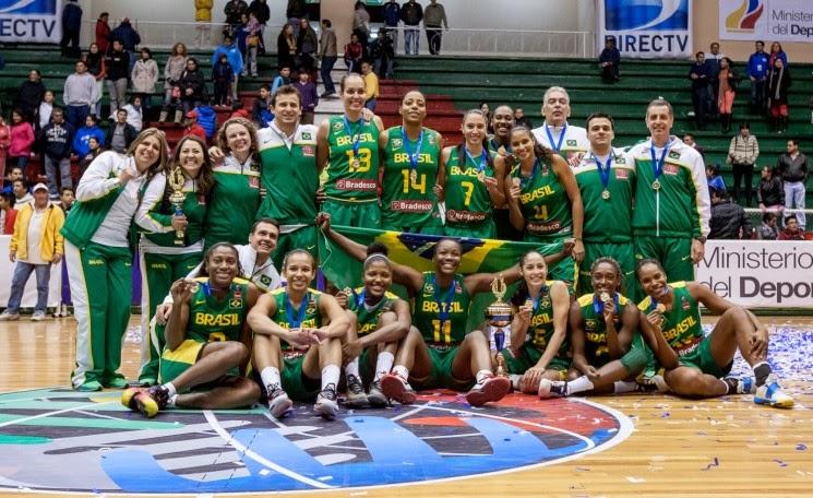Brasil Campeão!!