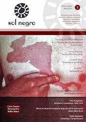 Descarga Revista Sol Negro número 5