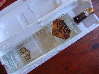 ginebra platinum