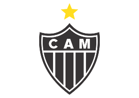 download Logo Atletico mineiro Vector