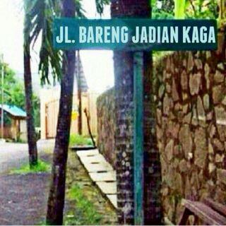 Jalan Bareng Jadian Kagak