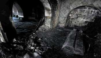 Deux mausolées incendiés en une journée, les criminels saccagent en liberté!