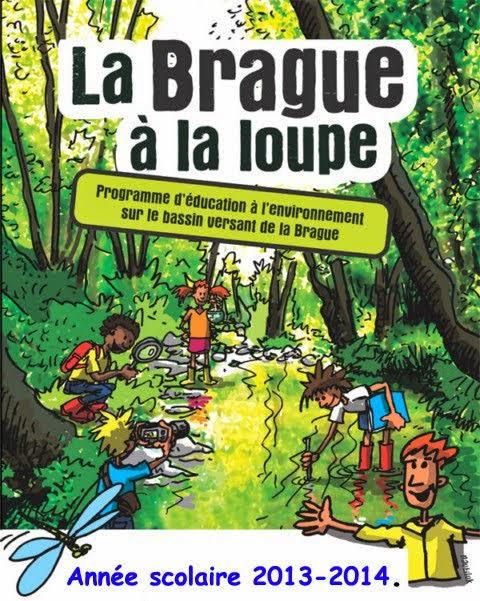 LA BRAGUE A LA LOUPE 2013-2014