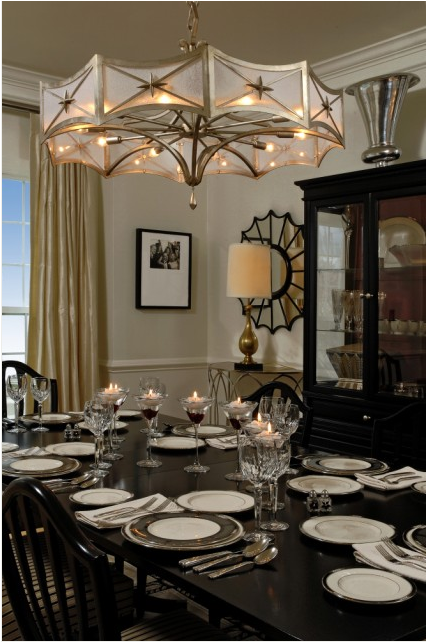Transitional Dining Room Ideas Transitional Dining Room