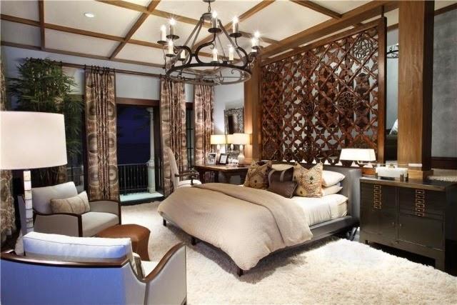 luxury bedroom furniture trennwand wood ornaments device bedroom