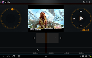 Video Maker Pro - Aplikasi Edit Video Android