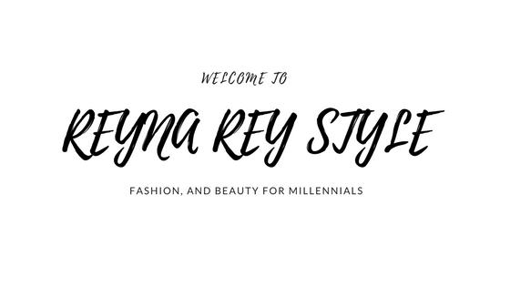 Reyna Rey Style