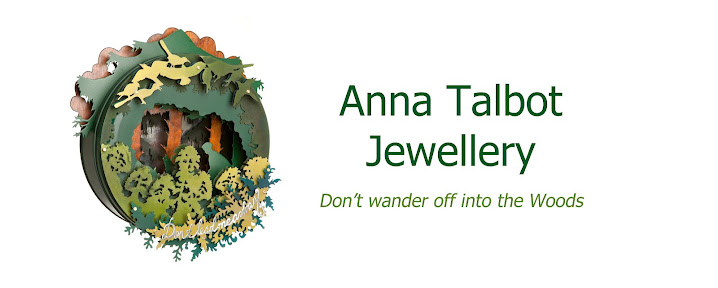 Anna Talbot&#39;s Jewellery