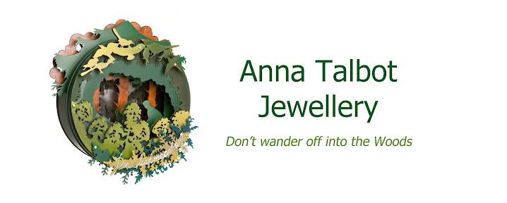 Anna Talbot
