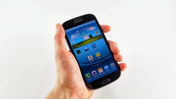 Samsung Galaxy Ace 3 finally available for sale in UK