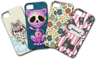 Cat iPhone 5 Cases for Cat Lovers