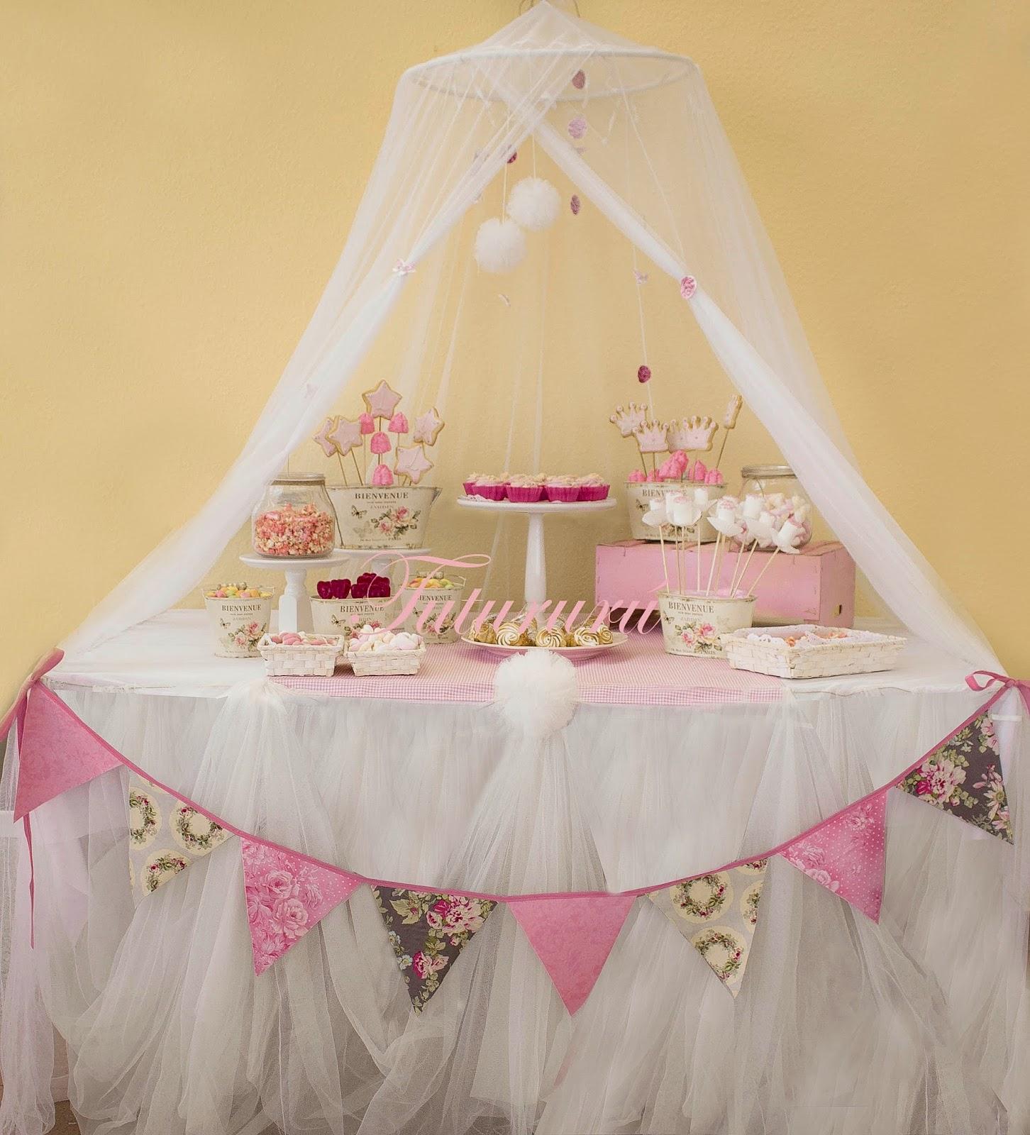 Tuturur mesa dulce comuni n ni a 2014 for Mesa de dulces para bautizo de nina