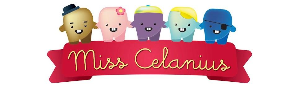 Miss Celanius