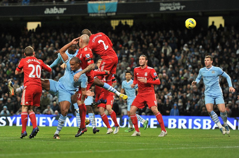 Manchester City FC's Heart Of The City Prompts This Is Our ...