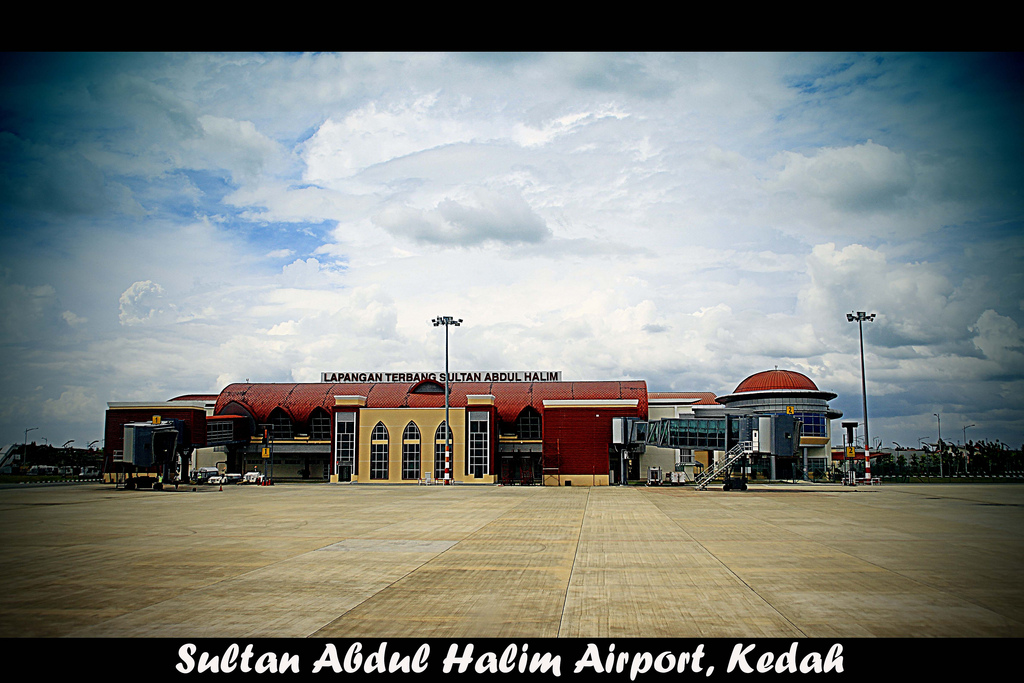 Alor Setar Malaysia  city pictures gallery : Ahlan Wa Sahlan.....: Lapangan Terbang di Malaysia Part 3