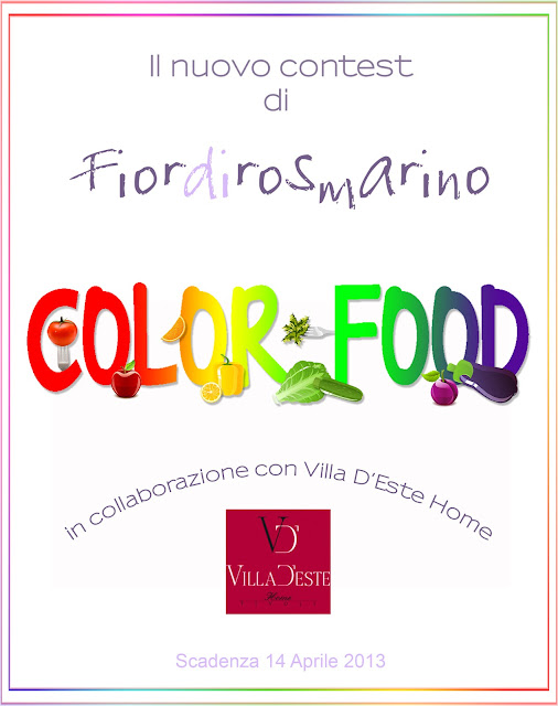 Contest di Fiordirosmarino