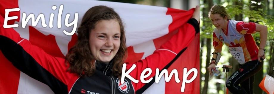 Emily Kemp