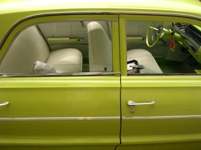 Comment choisir une couleur de peinture pour votre voiture - Choisir une couleur de peinture ...