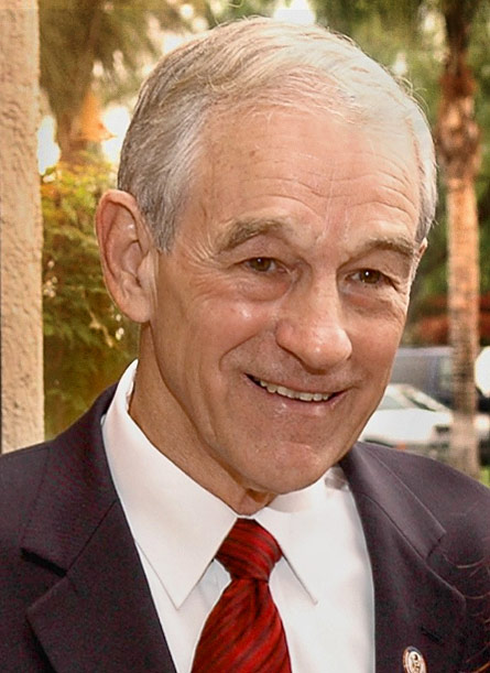 Are Ron Paul and John Mahoney Twins? Just watched the Republican debate and ...