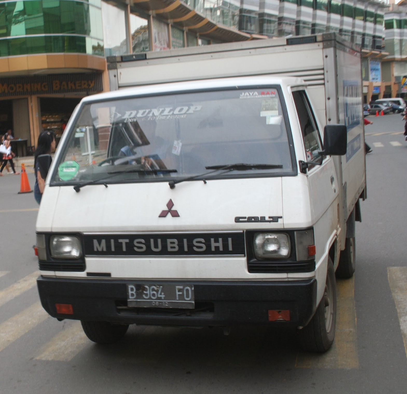 Mitsubishi Delica 4x4 Camper Elevating: 1982 Mitsubishi L-300 Comfortwagon Related Infomation