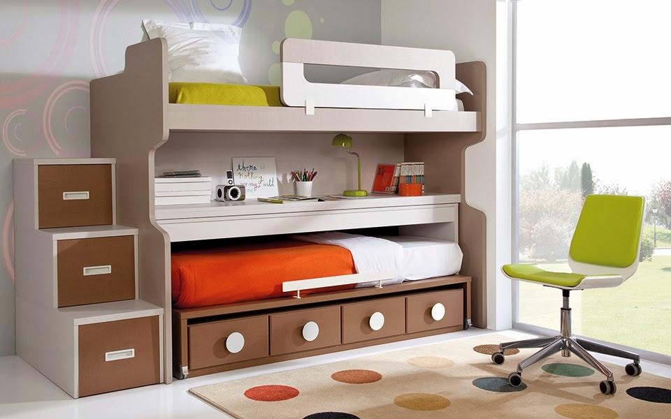 Habitaciones juveniles 2 camas america 39 s best lifechangers for Habitaciones juveniles 3 camas