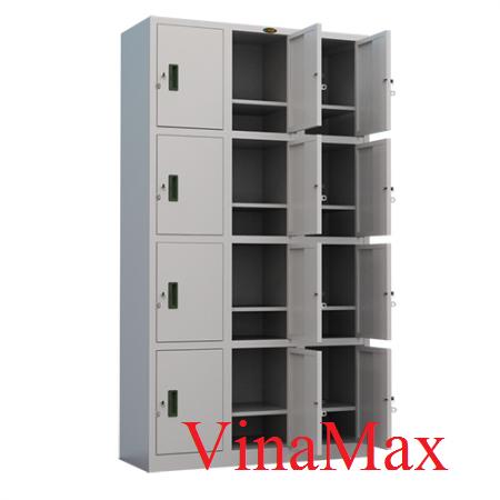 tủ locker chia ngăn, tủ locker giá rẻ, tủ sắt giá rẻ, tủ sắt văn phòng