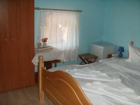 Camera - 205 - Room
