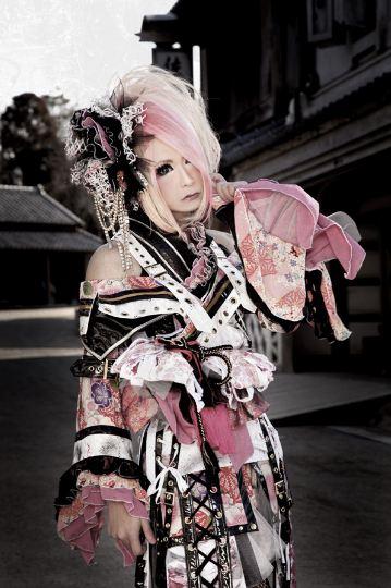 日本 ♥: 己龍 Kiryu , Hiyori