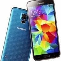 Samsung Galaxy S5 - 200x200