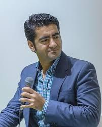 Omstreden Murat Isik winnaar Libris.