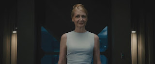 the maze runner patricia clarkson