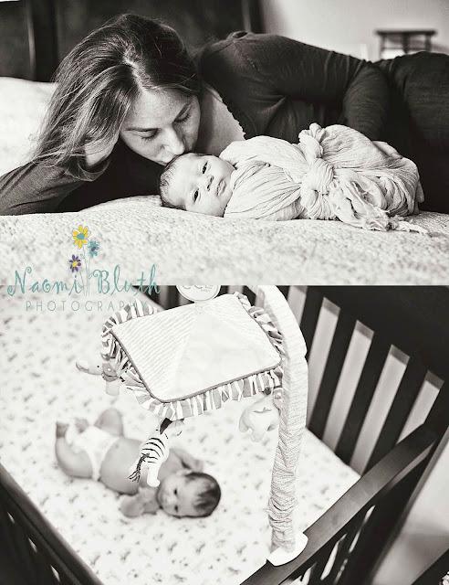 Boca Raton Newborn photographer Delray lifestyle at home