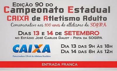 Uruguayos en Torneo de Sogipa (Porto Alegre, 13-14/sep/2014)
