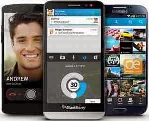 Download BBM apk for Android dan iPhone iOS Terbaru