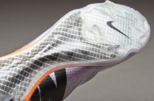 Nike Mercurial Vapor IX Fast Forward 10 Edition FG