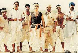 Village team