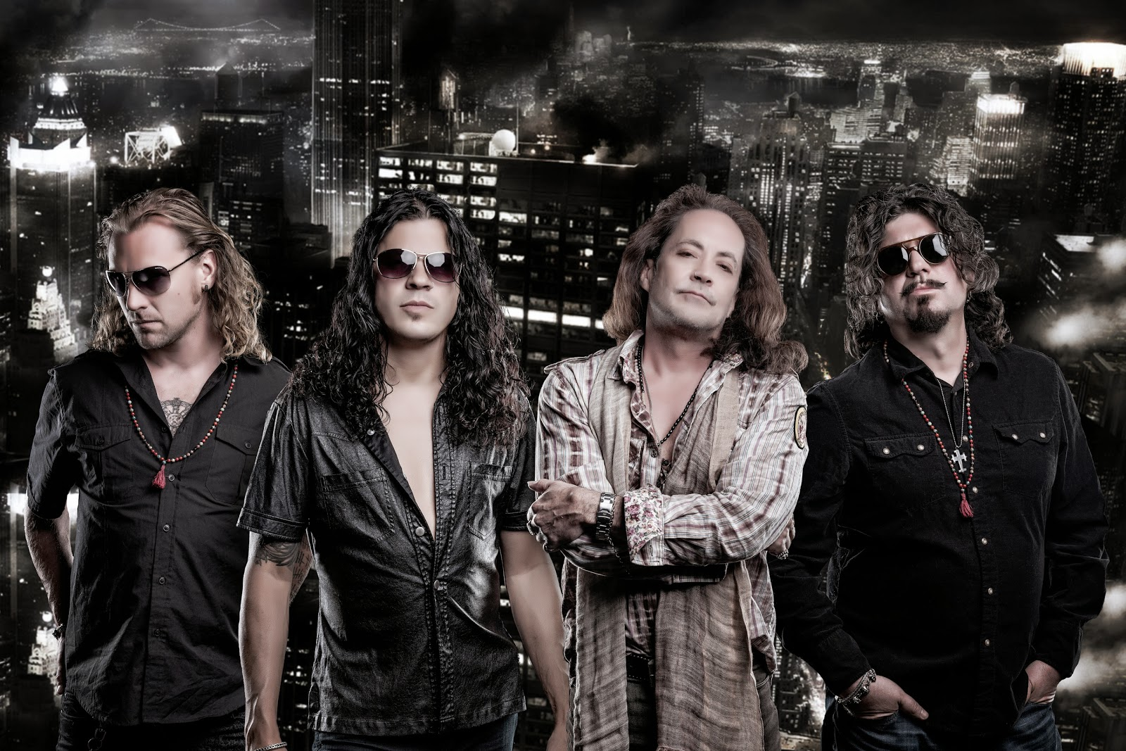 Red Dragon Cartel: Feeder