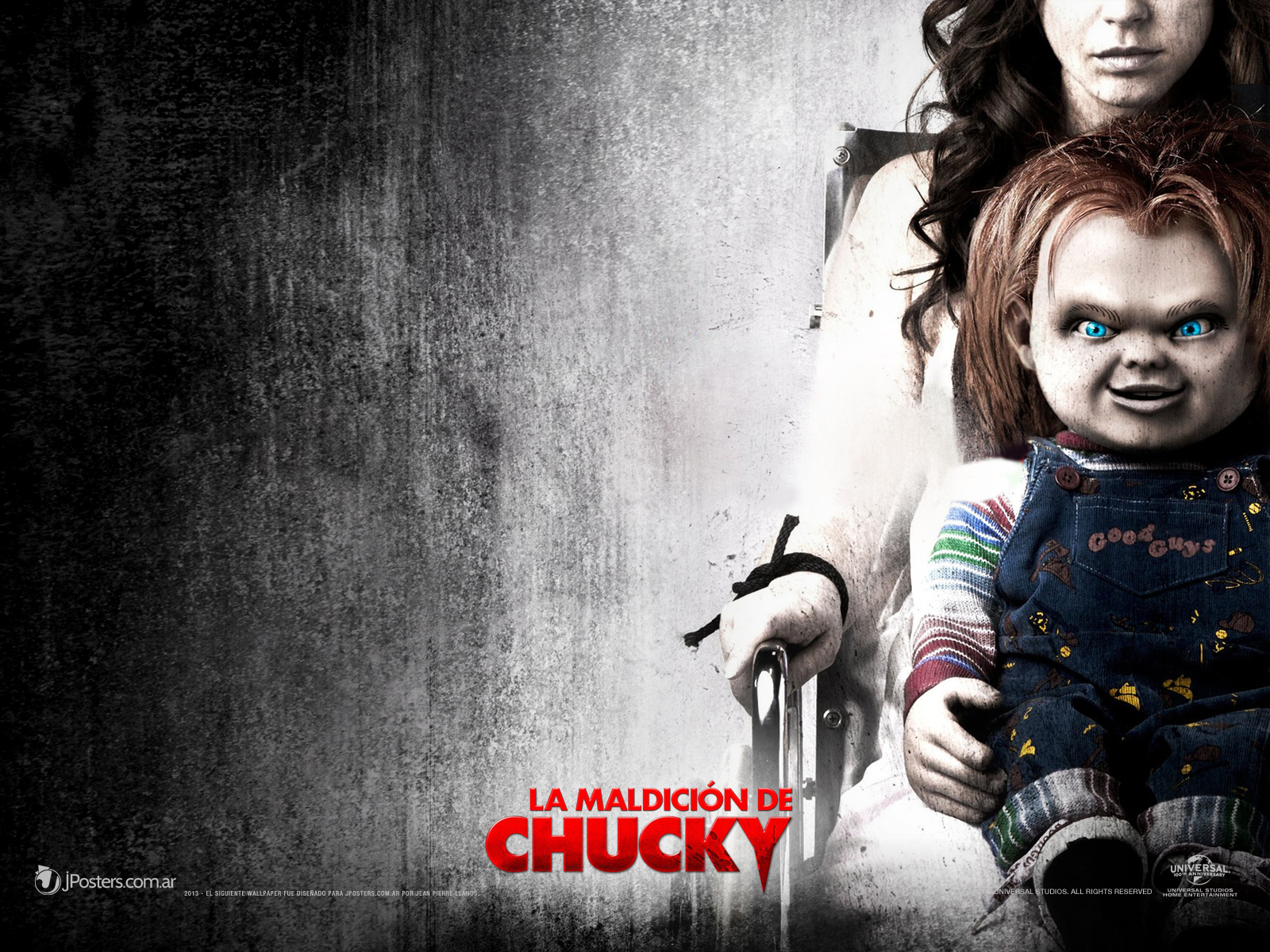 Wallpaper latino de curse of chucky diferentes resoluciones wallpaper latino de curse of chucky diferentes resoluciones voltagebd Choice Image