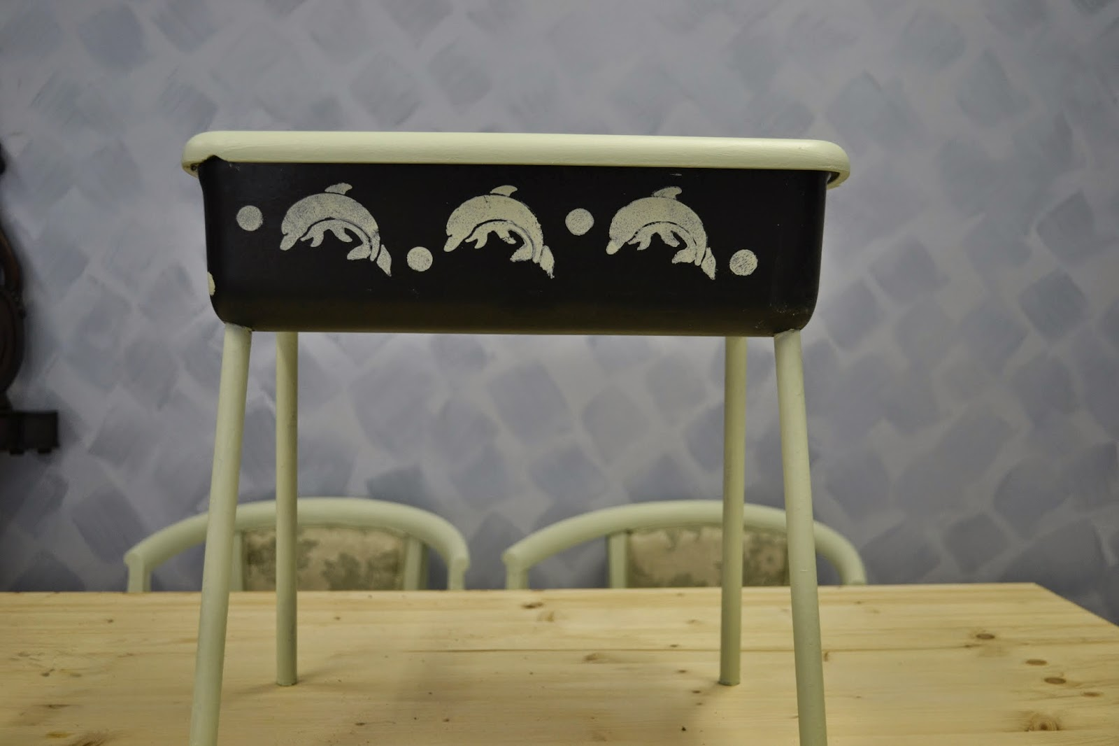 Sgabello pouf handmade h design di riciclo etsy