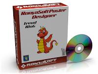 RonyaSoft Poster Designer v2.02.03 plus Crack