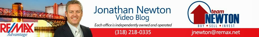 Jonathan Newton - Bossier City, LA