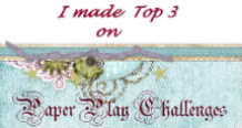 yippee top 3 - 26/1/12