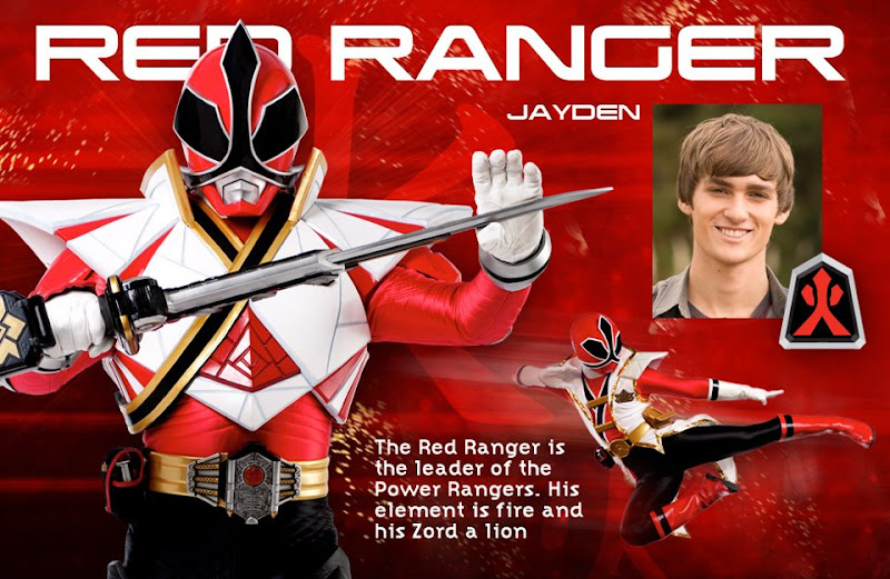 Frequently Asked Questions - Power Rangers title=