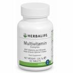 Herbalife multi vitamin complex