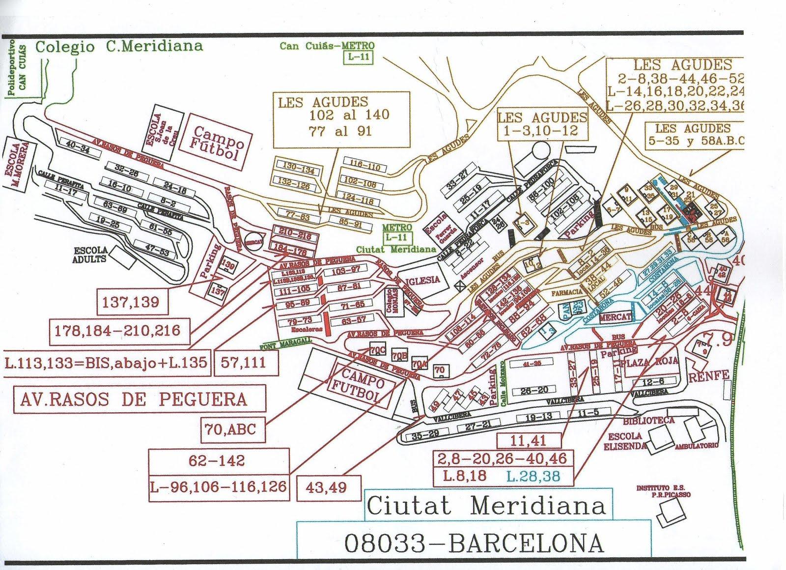 Ciutat Meridiana