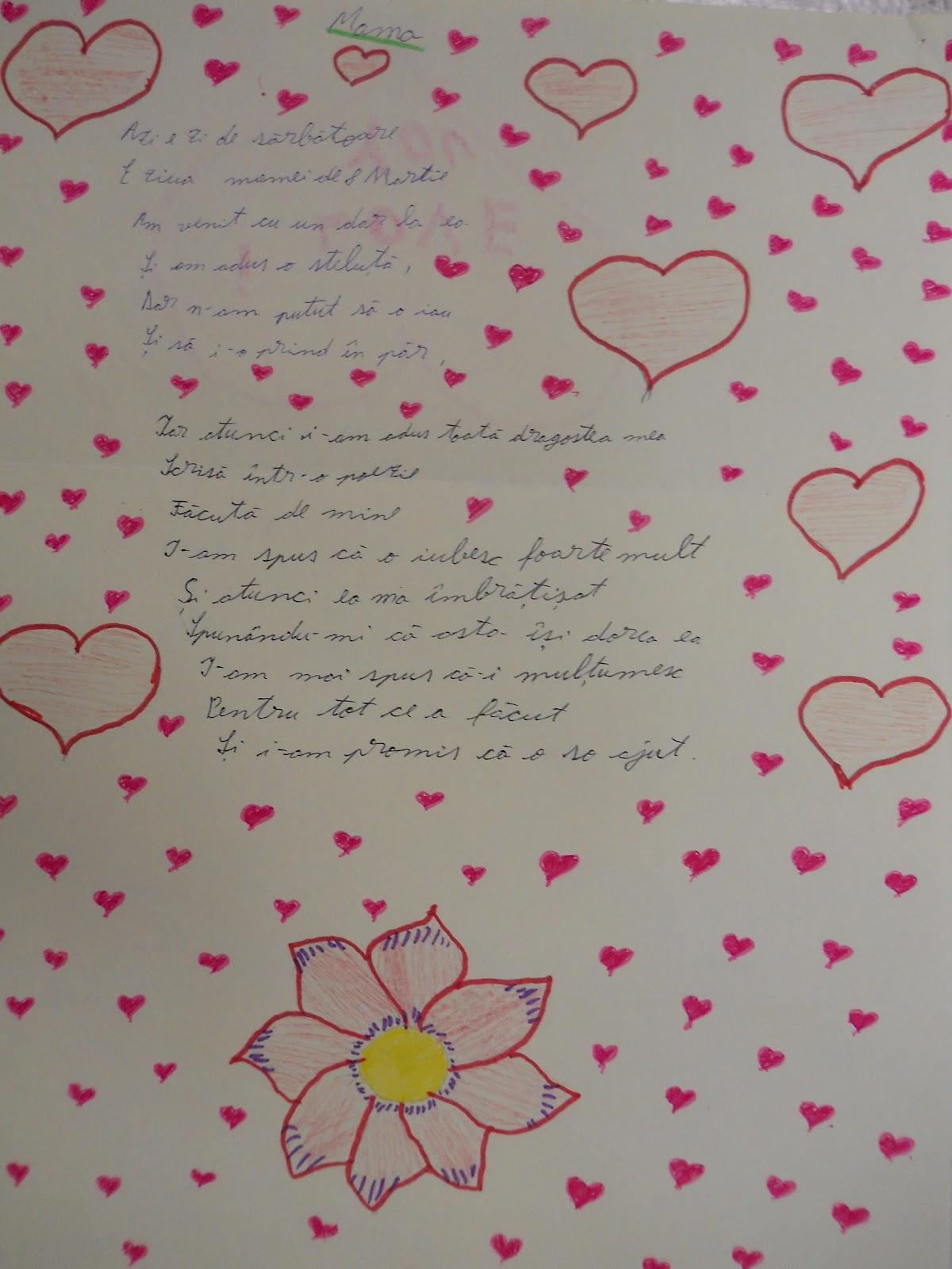 Poezii De 8 Martie Related Keywords - Poezii De 8 Martie ...