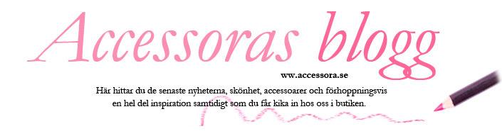 Accessoras blogg