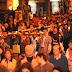 Se espera que participen 40 mil personas del Vía Crucis porteño
